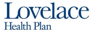 Lovelace Health Plan logo